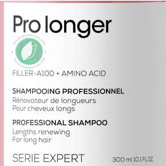 L'Oréal Shampoo Pro Longer 300 ml