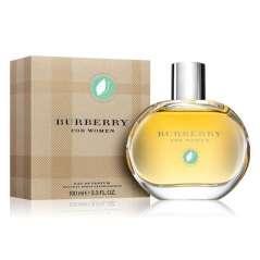 Burberry Classic Eau de Parfum Women 100 ml