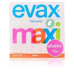 Evax Salva Slip Maxi Pack 72 Unidades