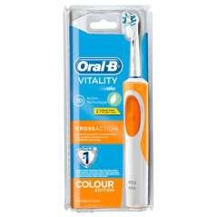 Oral-B Cepillo Eléctrico Vitality CrossAction