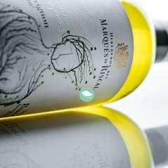 Marqués De Riscal Sauvignon Blanc Organic 2019