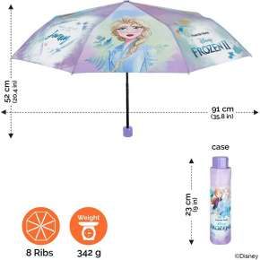 Umbrella Frozen 2 Disney