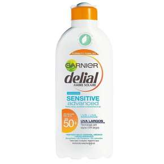 Garnier Delial Sensitive Advanced FPS50+ 400 ml