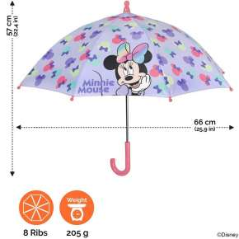 Guarda-Chuva Disney Minnie