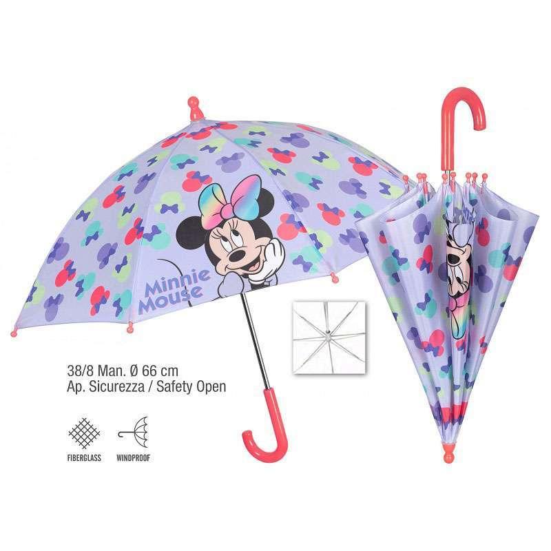 Paraguas Disney Minnie