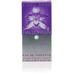 Jesus Del Pozo Halloween Eau de Toilette 100 ml
