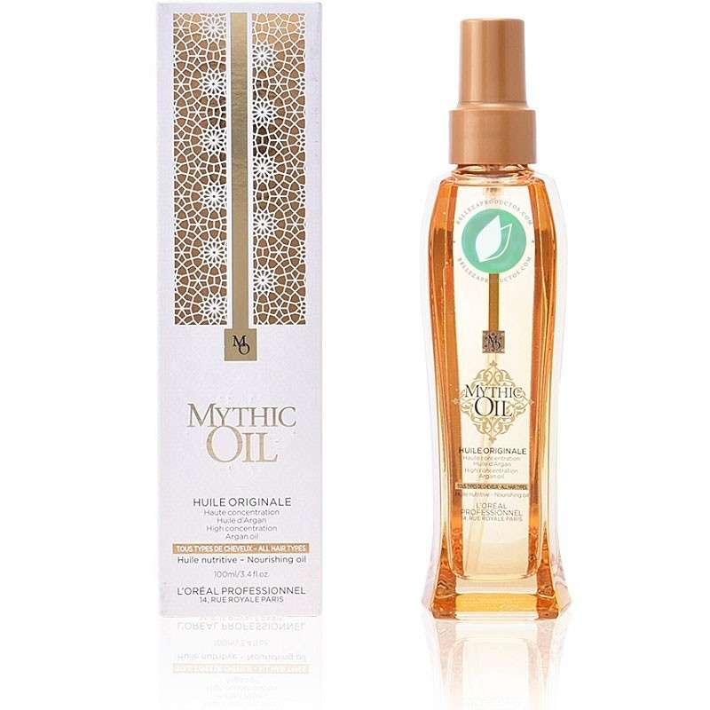 L'Oréal Mythic Oil Original Aceite 100 ml