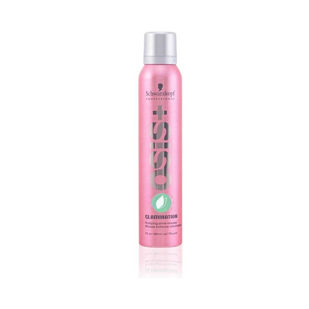 Schwarzkopf OSiS+ Soft Glam Foam Hair 200 ml