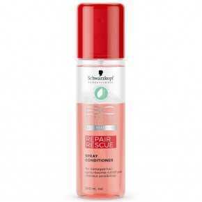 Schwarzkopf Repair Rescue Spray Acondicionador 200 ml