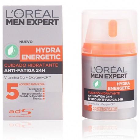 Crema Hidratante Para Hombre 50 ml