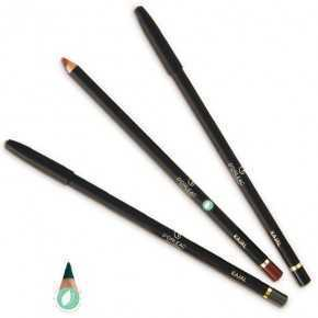 Green Bottle Eye Pencil Nº 7