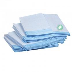 Paquete Capas Plástico Desechables