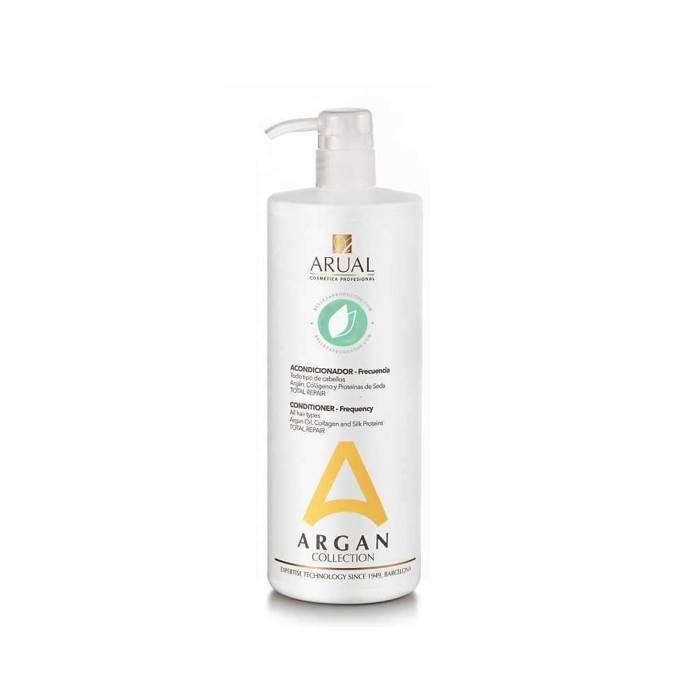 Arual Conditioner Frequency Argan 1000 ml