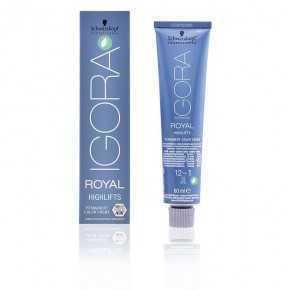 Schwarzkopf Dye Igora Royal Highlifts 12-1