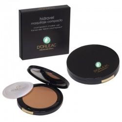 Maquillaje Para La Cara En Polvo Color Nº 02
