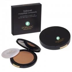 Maquillaje Para La Cara En Polvo Color Nº 03