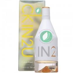 Perfume CK IN2U Her 100 ml