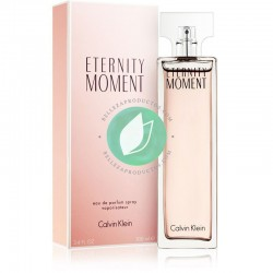 Calvin Klein Eternity Moment 100 ml