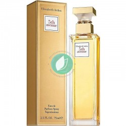 Perfume Elizabeth Arden 5th Avenue De 75 ml