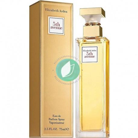 Perfume Elizabeth Arden 5th Avenue De 75 ml