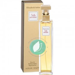 Perfume Elizabeth Arden 5th Avenue De 125 ml