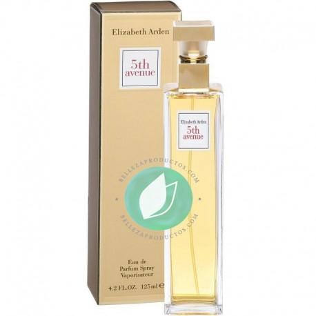 Perfume Elizabeth Arden 5th Avenue De 125 ml