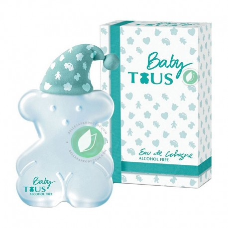 Baby Tous Perfume Free Alcohol 100 ml