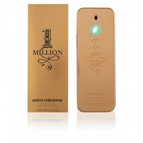 Paco Rabanne 1 Million Eau de Toilette Man 200 ml