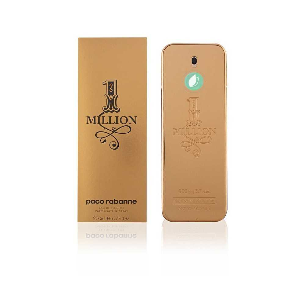 Paco Rabanne 1 Million Eau de Toilette 200 ml