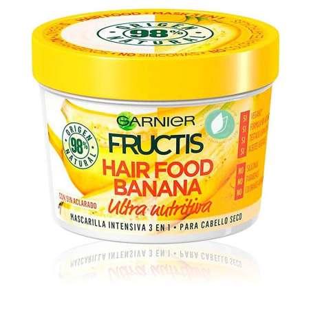 Fructis Hair Food Banana Mascarilla