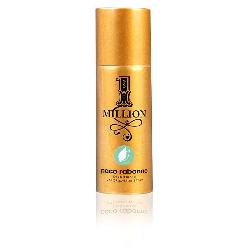 Paco Rabanne 1 Million Desodorante Spray 150 ml