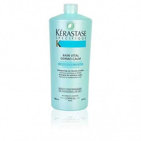 Kerastase Champú Dermo Calm Specifique 1000 ml