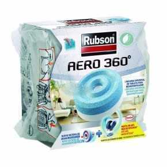 Rubson Aero 360 Compressa Ricambio Deumidificatore