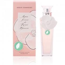 Adolfo Dominguez Agua Fresca De Rosas Blancas Agua De Tocador Mujer 120 ml