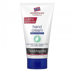 Neutrogena Crema Manos Concentrada 50 ml
