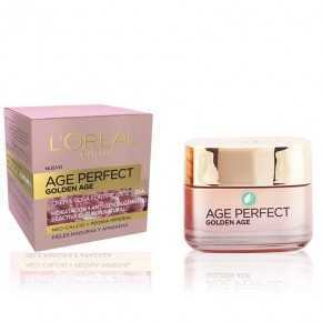 L'Oreal Age Perfect Crema Día Golden Age 50 ml