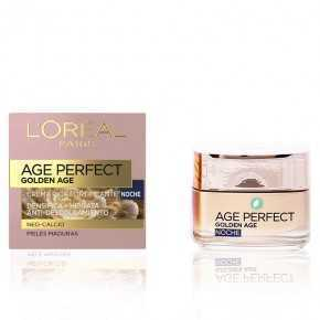 L'Oreal Age Perfect Crema Noche Golden Age 50 ml