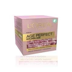 L'Oréal Age Perfect Crema Día Golden Age 50 ml