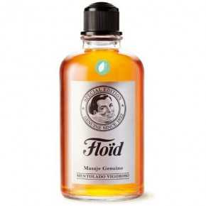 FLOÏD Masaje After Shave Loción Vigoroso 400ml