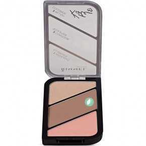 Rimmel London Kate Sculpting Palette 002 Coral Glow 18.5 gr