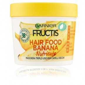 Garnier Fructis Hair Food Banana Mascarilla 390 ml