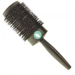 Cepillo Térmico Grande Negro 57 mm