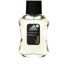 Adidas Pure Game Eau De Toilette Uomo 100 ml