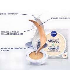 Nivea Crema Hyaluron Cellular Filler