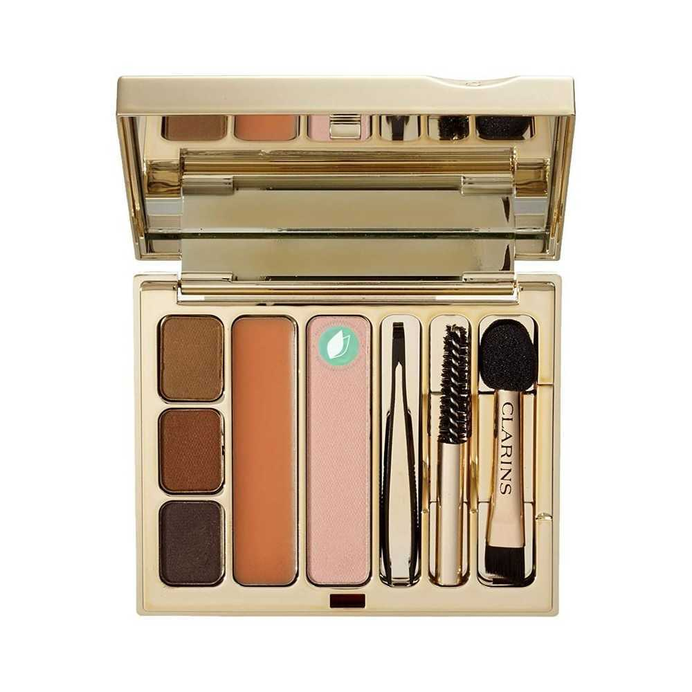 Clarins Kit Sourcils Pro Perfect Eyes & Browser