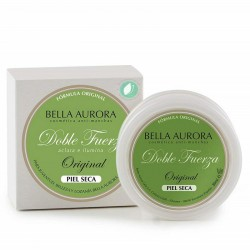 Bella Aurora Crema Antimanchas Doble Fuerza Piel Seca 30 ml