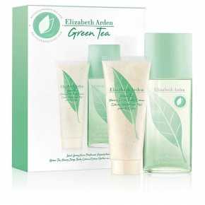 Elizabeth Arden Green Tea Set Agua De Perfume 100 ml Y Loción 100 ml