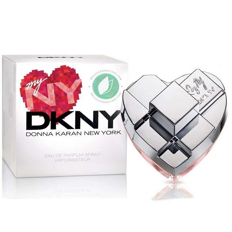 Donna Karan MY NY Eau De Parfum Mujer 100 ml