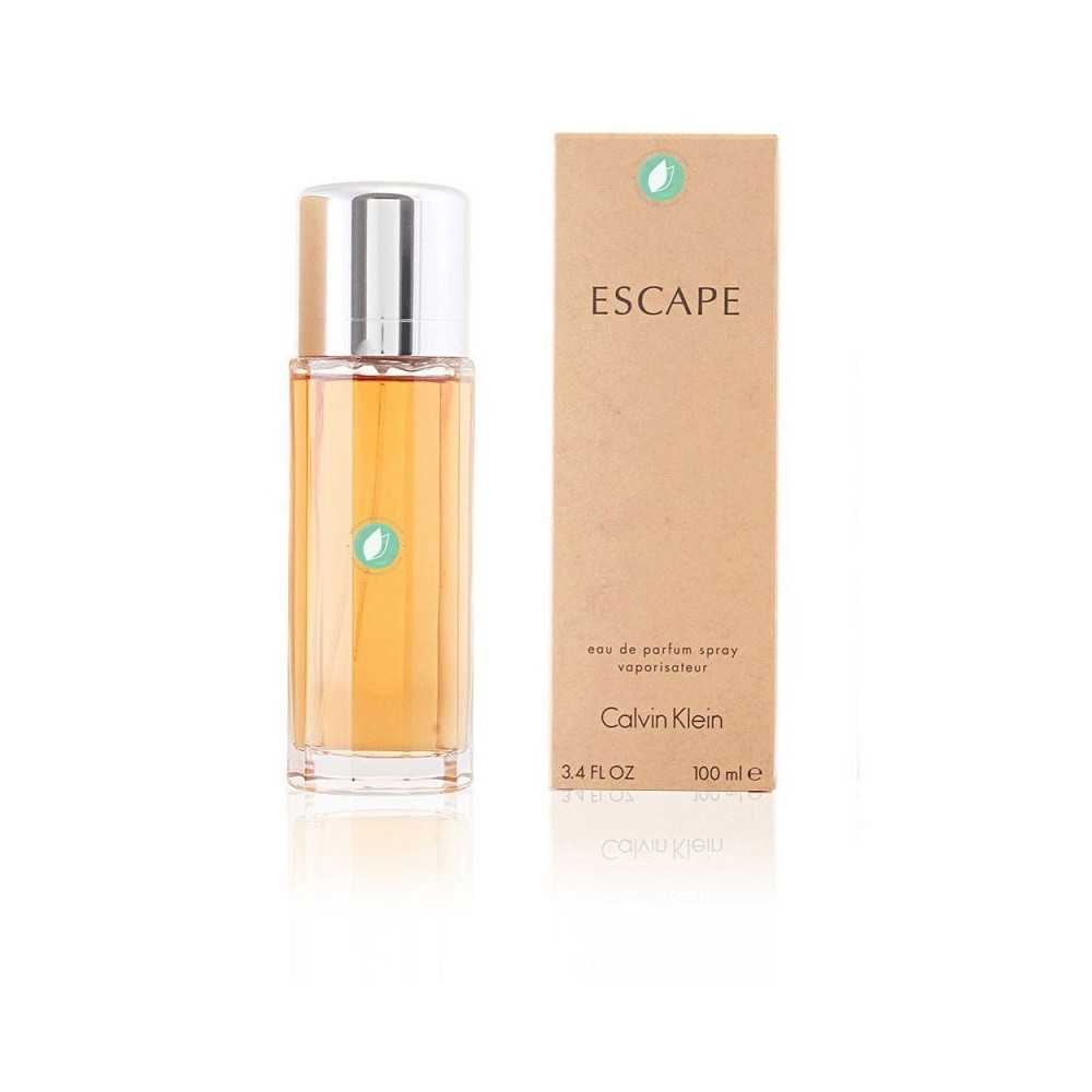 Calvin Klein Eau De Parfum Escape Woman 100 ml