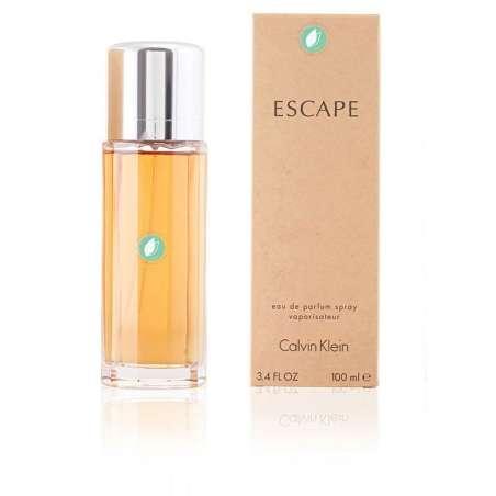 Calvin Klein Agua De Perfume Escape Para Mujeres 100 ml